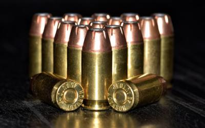 Ammunition – What should I use?