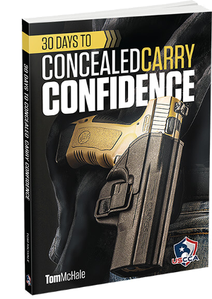 30 Days To Concealed Carry Confidence
