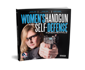 Women's Handgun and Self-Defense